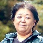 菊本則子さん